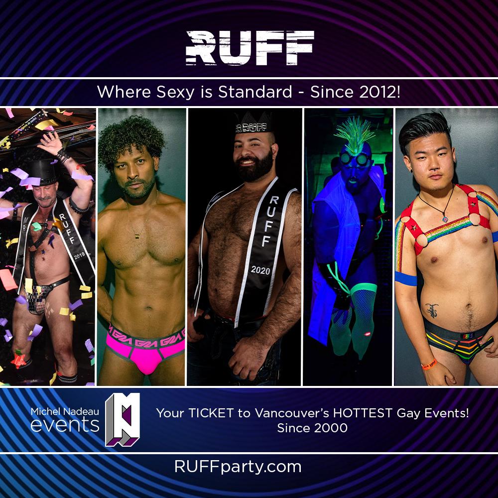 RUFF Promo 2020
