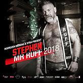 STEPHEN Mr RUFF 2018