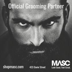 MASC Grooming Partner