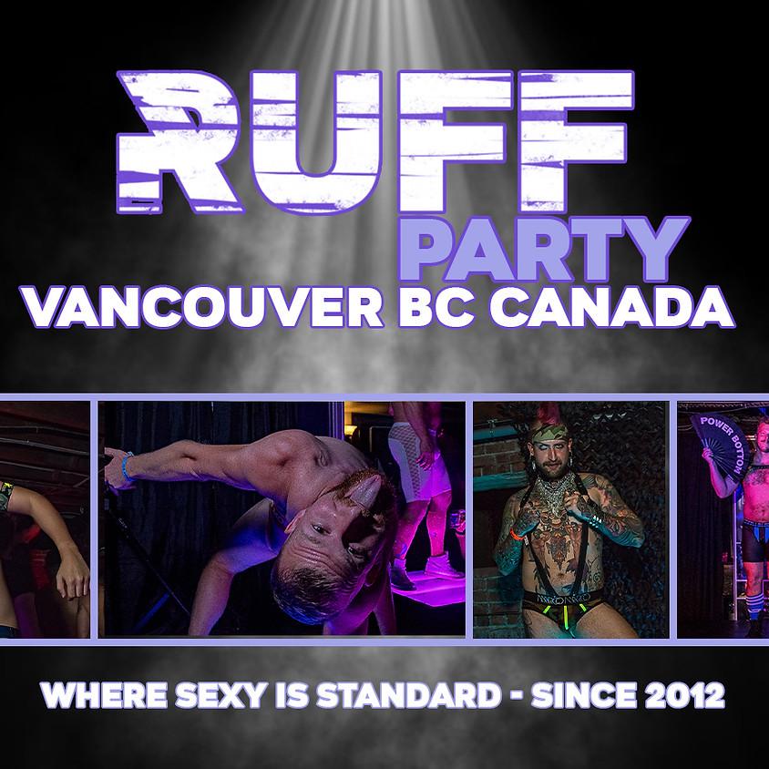 RUFF Canada Day 2022