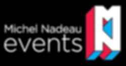 Michel Nadeau Events Logo