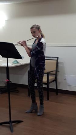 2018 Spring Recital