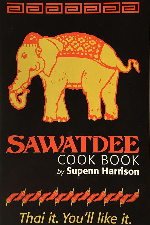 Sawatdee Cookbook