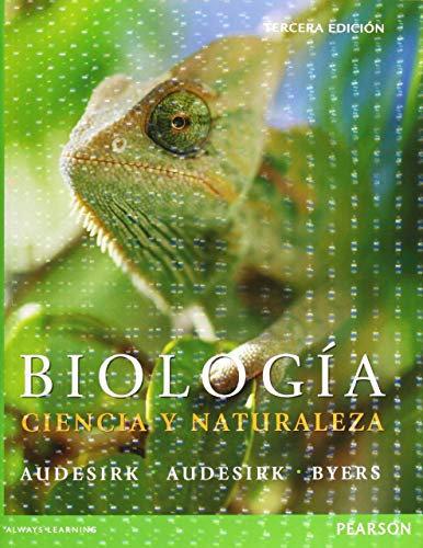 BIOLOGÍA ciencia y naturaleza