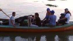 los pescadores de Fibro!