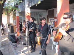 Los Carabajal!!!