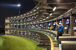 Top Golf Houston