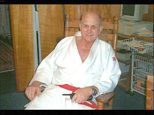 Karl Geis Legacy Dojo Monthly Class Dues