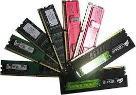 Memory Selector