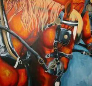 Suffolk Punches