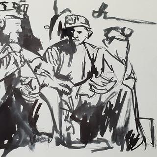 Miners study