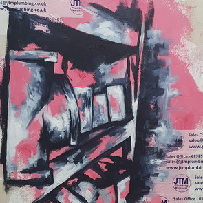 Commission for JTM Plumbing