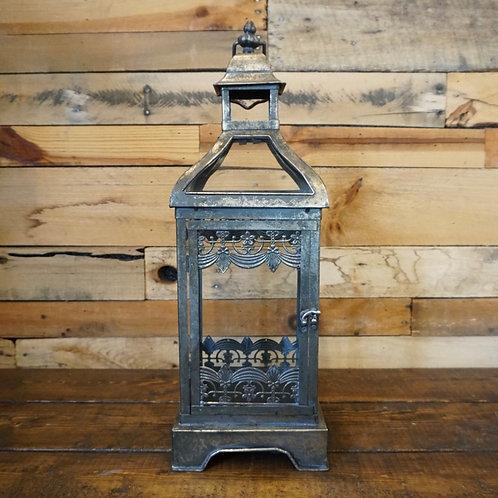 Bronze Antique Lantern