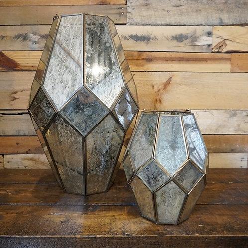 Mercury Lanterns