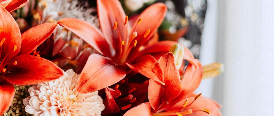 Wrapped Bouquet Subscription