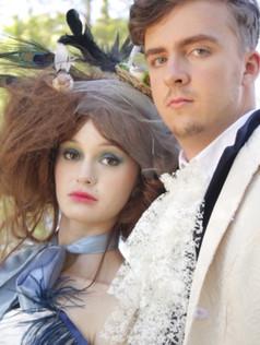 Rococo Parker and RIley .JPG