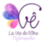Logo_la vie de l'être_naturopathe