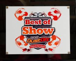 dustoff best of2012