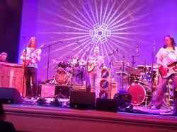 #Tarrytown Music Hall