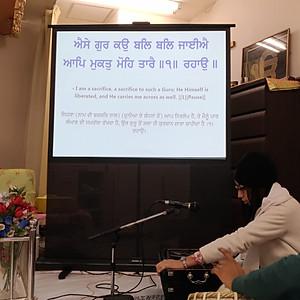 Parkash Purab Guru Nanak Dev Ji 2018
