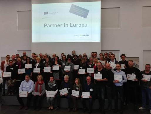 INI-Novation GmbH - Partner in Europe