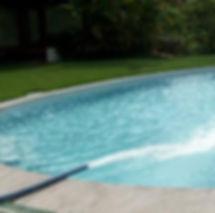 Reabastecimento de piscinas
