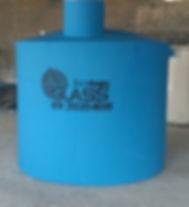 Cisternas automatizadas