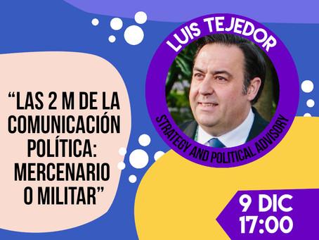 Luis Tejedor - Encuentro