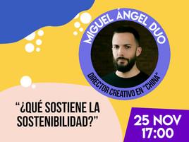 Miguel Ángel Duo - Encuentro
