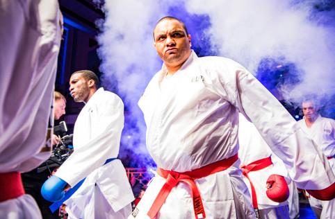 Fighters Inc. 10K Karate Clash 2018