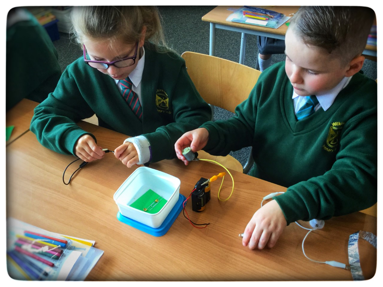 Year 4 Science 3
