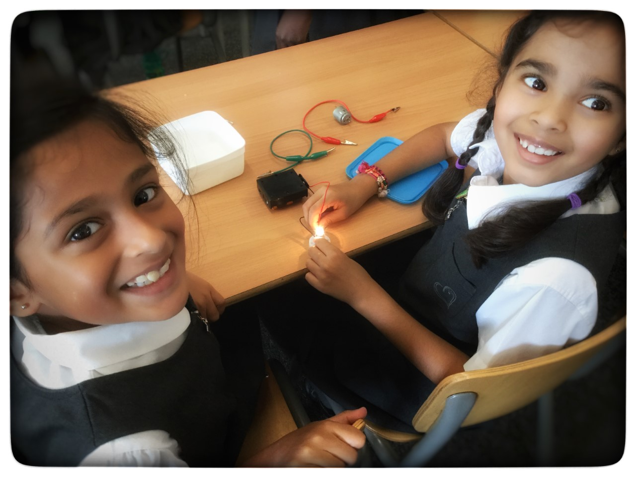 Year 4 Science 1