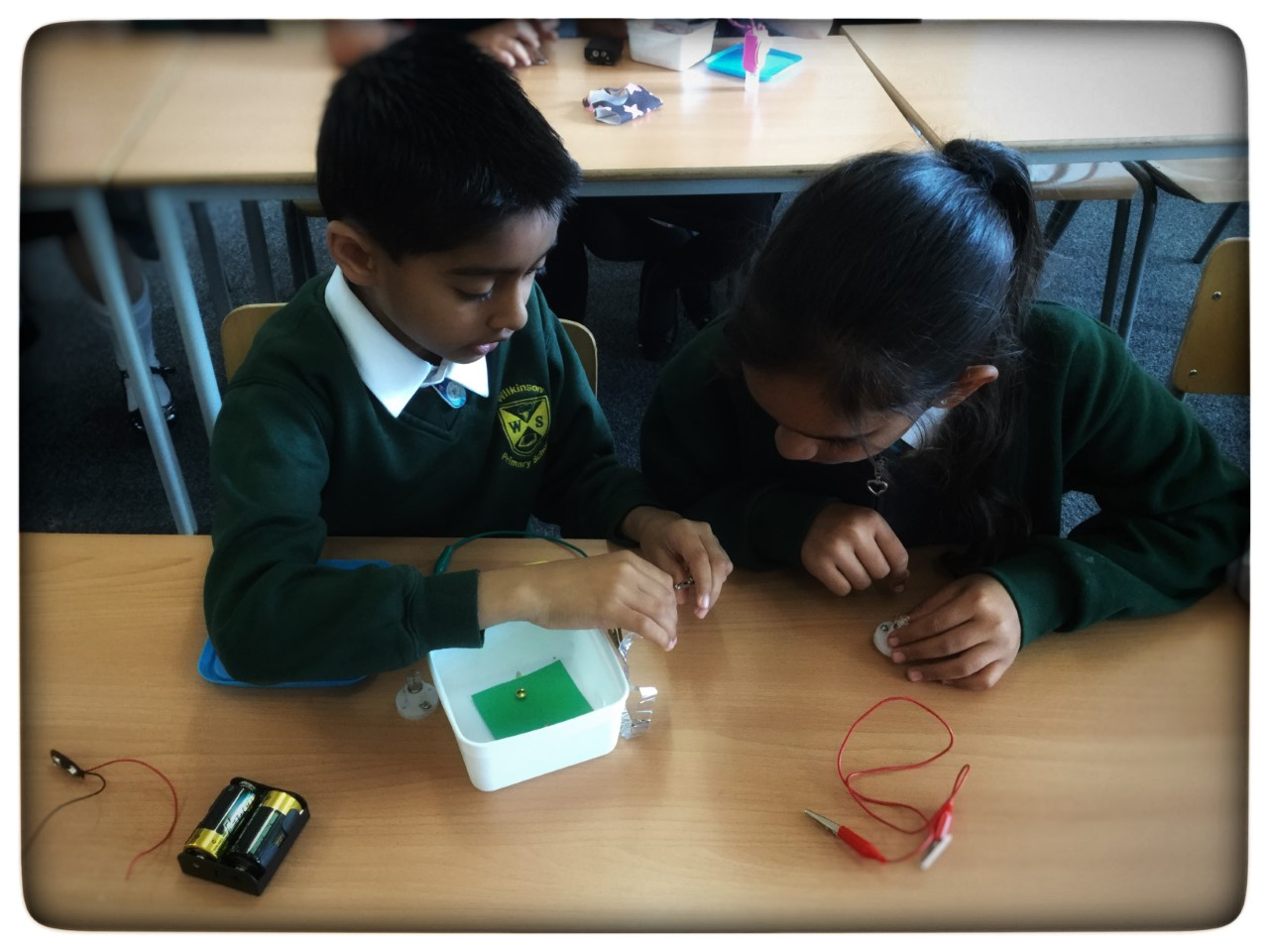 Year 4 Science 4