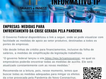 Informativo TP