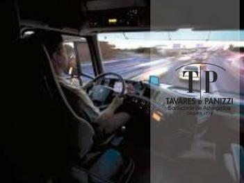 RASTREAMENTO POR GPS PERMITE CONTROLE DE JORNADA DE TRABALHO