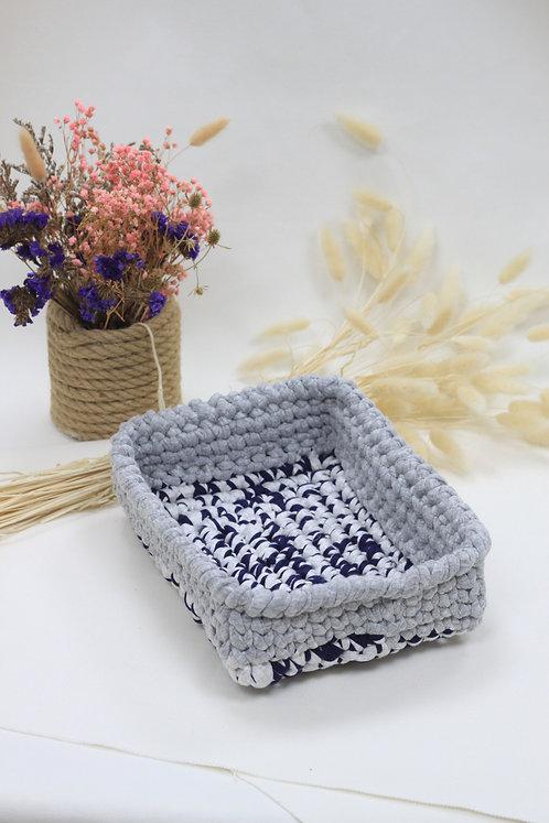 [Cotton] Crochet Basket