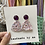 Thumbnail: [Cotton] Crochet earrings Pin&Charm-A