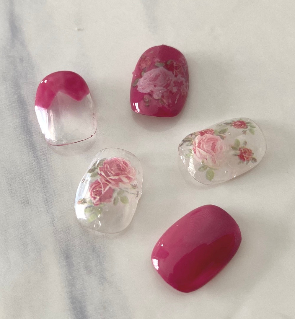 Pinky Rose