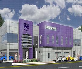Zain Data Centre.png