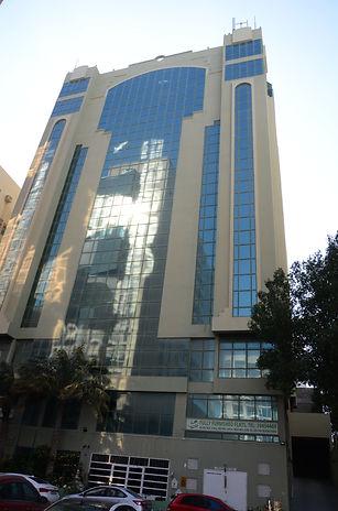 Hanan Tower Front Side -1.JPG