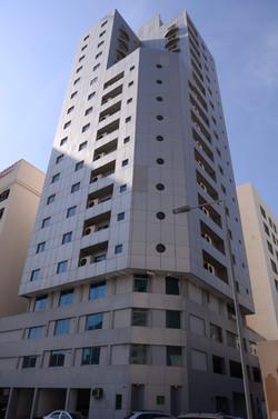 Hadi Tower 2