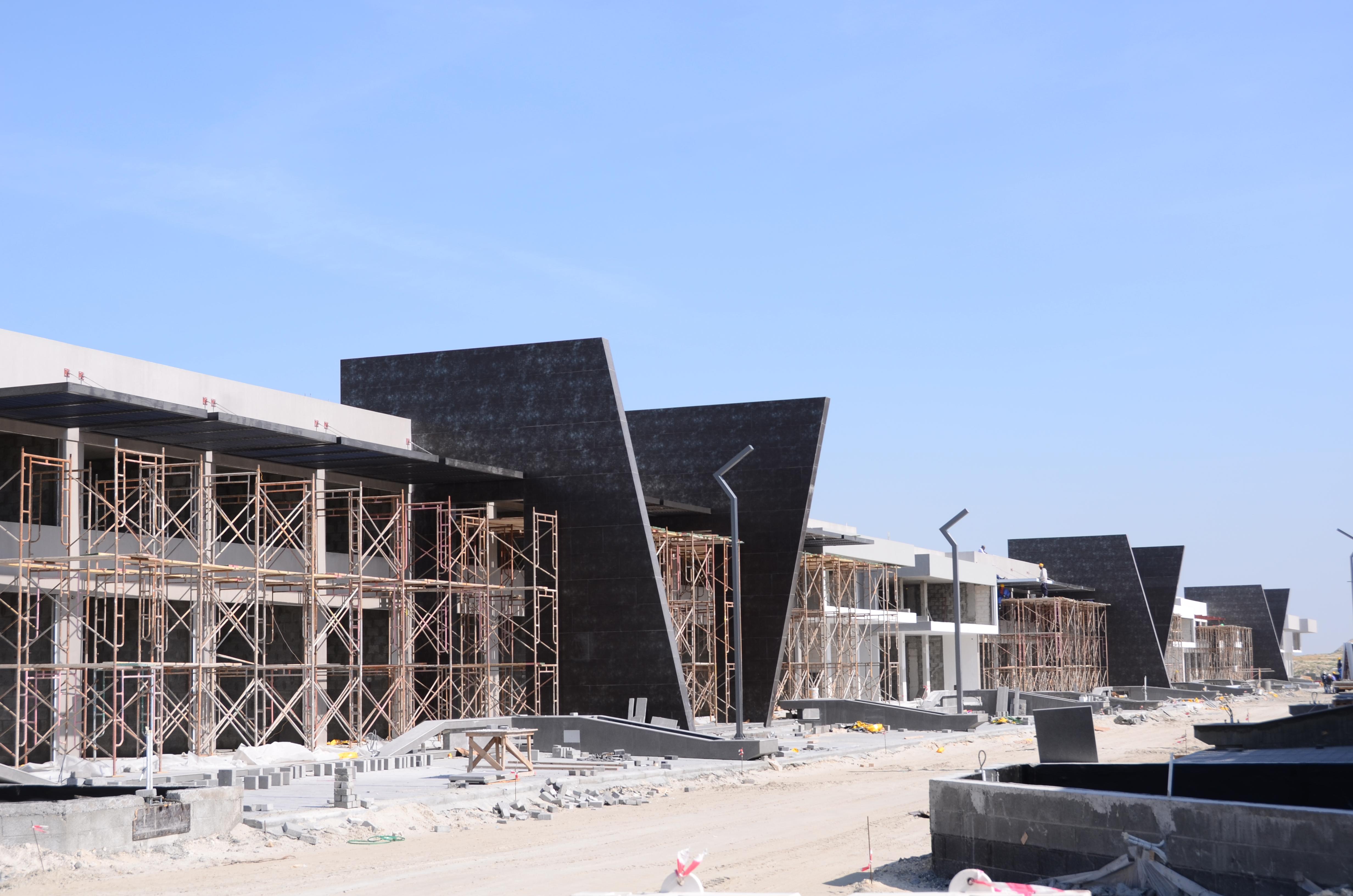 Under Construction - 1