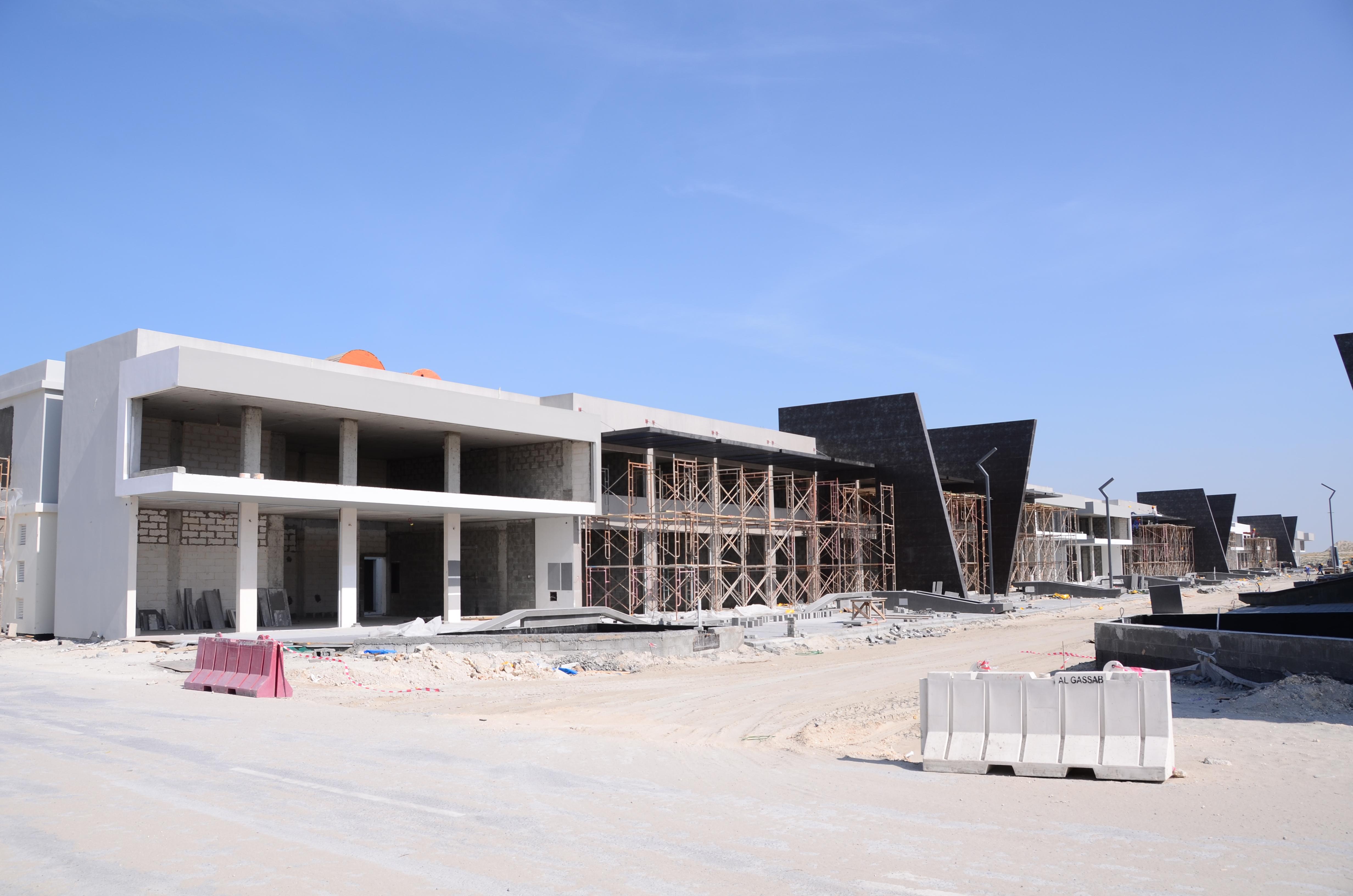 Under Construction - 3