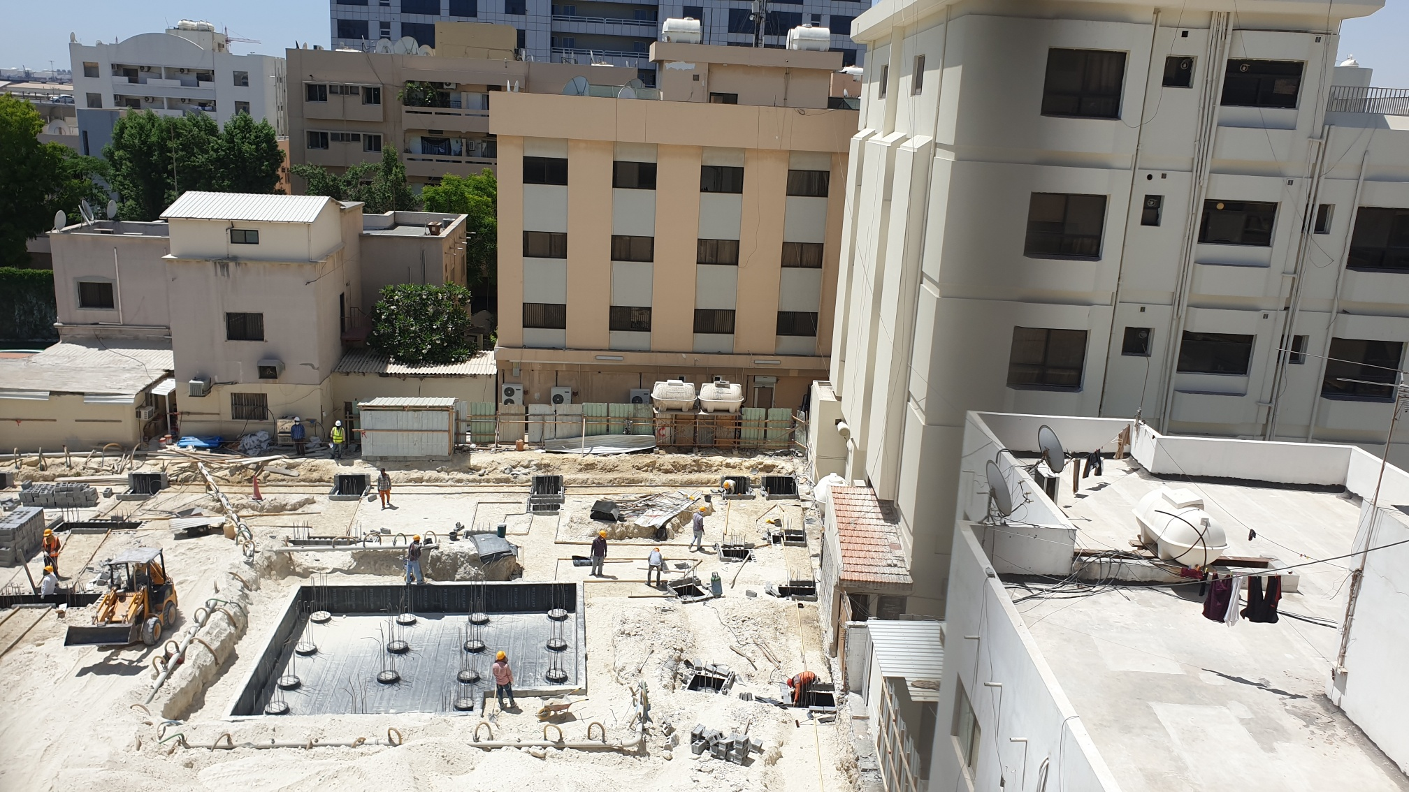 Site Office View -3