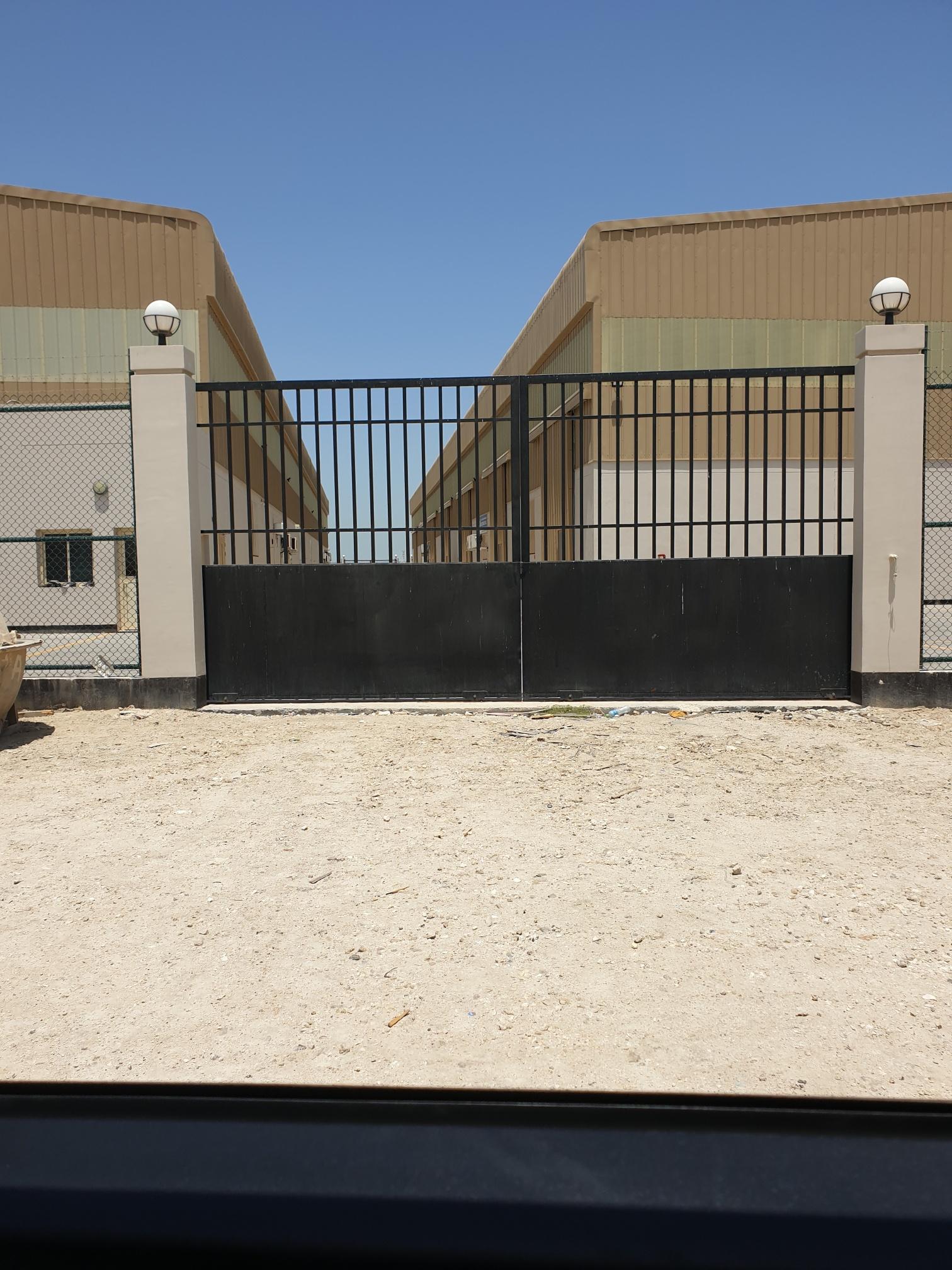 Entrance - Front