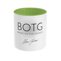 Autographed BOTG Mug