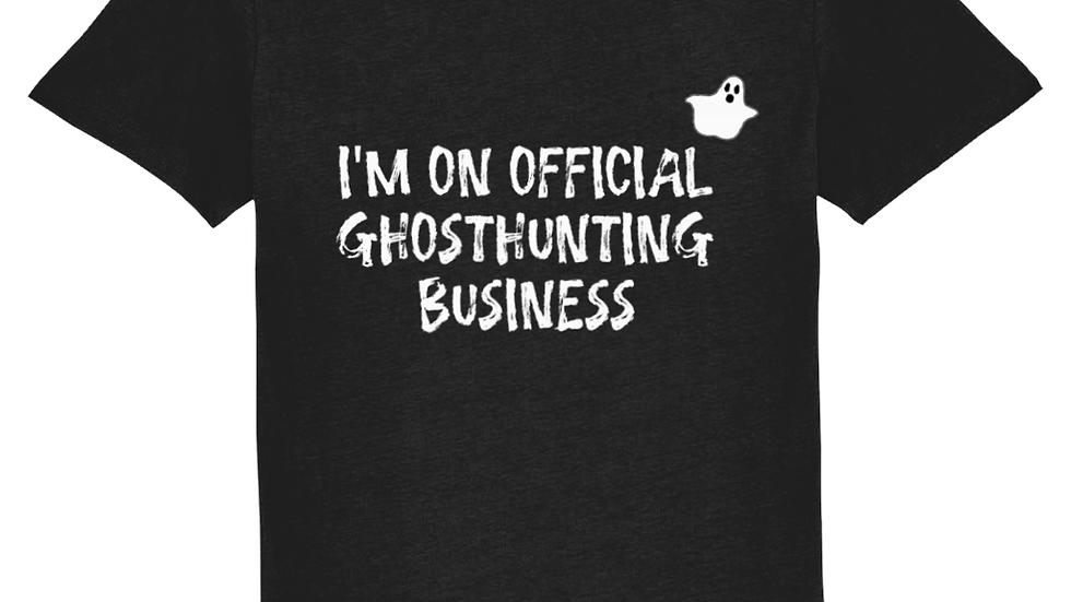 Official Business T-Shirt