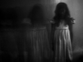 My Ghost Story - The Girl