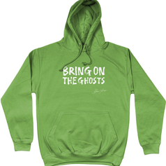 BRING ON THE GHOSTS AUTOGRAPHED HOODIE GREEN.png
