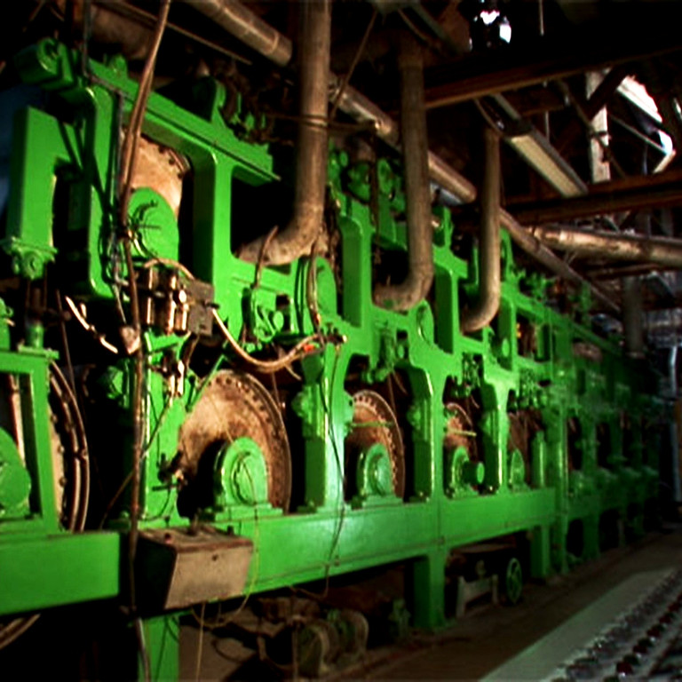 Frogmore Paper Mill Ghost Hunt